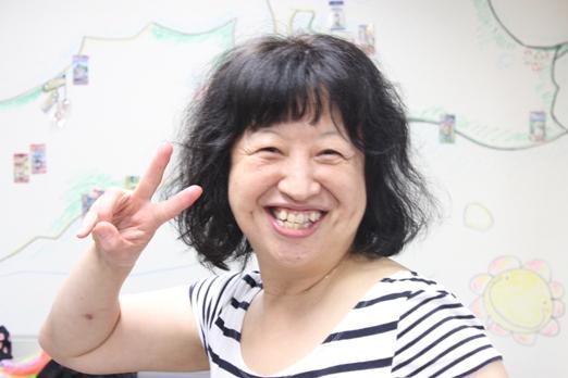 めっちゃ元気大谷由里子です.JPG